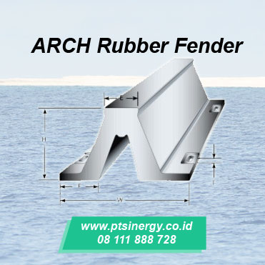 Jual Arch Rubber Fender 08111888728