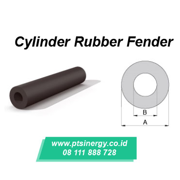 Jual cylinder rubber fender 08111888728