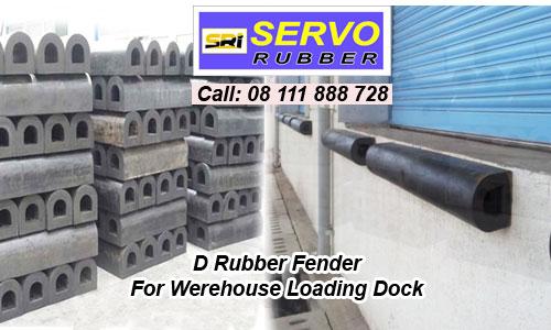Jual D Rubber Fender 08111888728