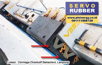produsen V rubber fender 08111888728