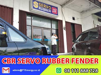CBR-Servo-Rubber