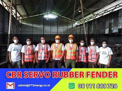 CBR-rubber