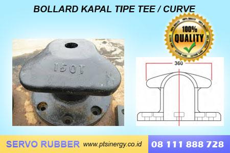 Jual bollard tipe tee curve cvs 08111888728