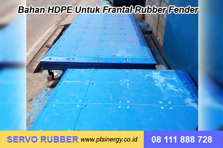 Pembuat FRontal FRame Cell Rubber Fender